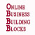 Online Business Building Blocks Webinar - 3 termijnen
