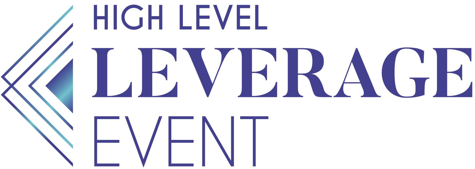 High Level Leverage Event (23 en 24 november 2017) regular ticket-3 termijnen