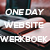 One Day Website - Werkboek